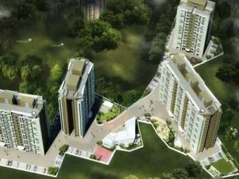 1040 sqft, 3 bhk Apartment in Arkade Art Phase 2 Mira Road East, Mumbai at Rs. 78.0000 Lacs