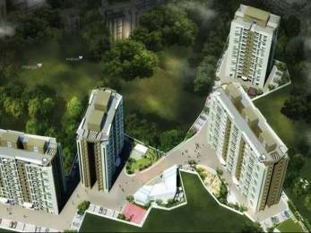910 sqft, 2 bhk Apartment in Arkade Art Phase 2 Mira Road East, Mumbai at Rs. 68.2500 Lacs