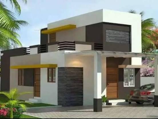 1118 sqft, 2 bhk Villa in Builder pavithram villa Kanjikode Road, Palakkad at Rs. 25.0000 Lacs