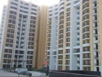 1025 sqft, 2 bhk Apartment in Earthcon Casa Grande CHI 5, Greater Noida at Rs. 10000