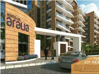 1460 sqft, 3 bhk Apartment in Builder windsor aralia Kolar Road, Bhopal at Rs. 35.5100 Lacs