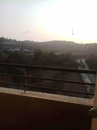 800 sqft, 2 bhk Apartment in Builder sai vishwa bavdhan Bavdhan, Pune at Rs. 14000