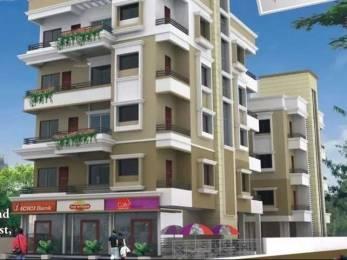 900 sqft, 2 bhk Apartment in Builder Madhuban Villa Koradi Road, Nagpur at Rs. 28.0000 Lacs