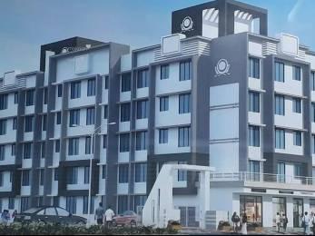 610 sqft, 1 bhk Apartment in Shree Krishna Residency Palghar, Mumbai at Rs. 14.0000 Lacs