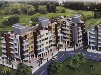 855 sqft, 2 bhk Apartment in Builder prayag city new Panvel navi mumbai, Mumbai at Rs. 40.5356 Lacs