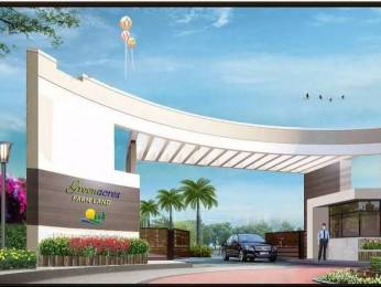18000 sqft, Plot in SpaceVision Space Vision Green Acres Jadcherla, Hyderabad at Rs. 33.0000 Lacs