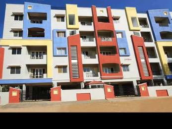 1570 sqft, 3 bhk Apartment in DSR Rainbow Heights HSR Layout, Bangalore at Rs. 1.2500 Cr