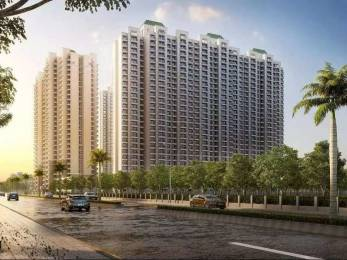 1385 sqft, 3 bhk Apartment in ATS Homekraft Happy Trails Sector 10 Noida Extension, Greater Noida at Rs. 51.1256 Lacs