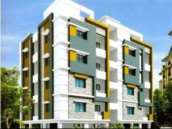 1633 sqft, 3 bhk Apartment in Builder infocity delight Nallagandla Fly over, Hyderabad at Rs. 60.3109 Lacs