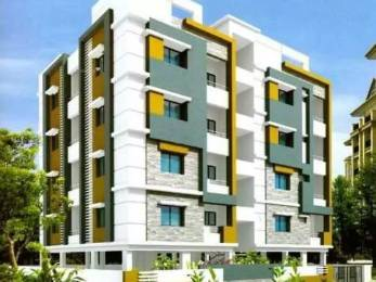 1631 sqft, 3 bhk Apartment in Builder infocity delight Nallagandla Fly over, Hyderabad at Rs. 60.3109 Lacs