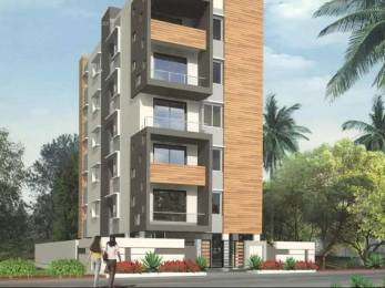 955 sqft, 2 bhk Apartment in Builder Project Midhilapuri Vuda Colony, Visakhapatnam at Rs. 35.0000 Lacs