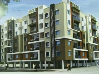 1100 sqft, 2 bhk Apartment in Builder oceanic Heights Yendada, Visakhapatnam at Rs. 40.0000 Lacs