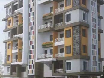 1190 sqft, 3 bhk Apartment in Builder ram indu Pande Layout, Nagpur at Rs. 77.3500 Lacs