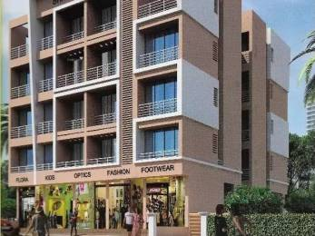 645 sqft, 1 bhk Apartment in Builder Bhaweshwar Mension Karanjade, Mumbai at Rs. 35.4750 Lacs