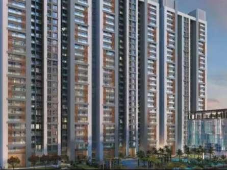 2350 sqft, 4 bhk Apartment in Godrej Alive E Thane West, Mumbai at Rs. 3.6500 Cr