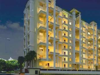 915 sqft, 2 bhk Apartment in Builder Project Wardha Road, Nagpur at Rs. 28.0000 Lacs