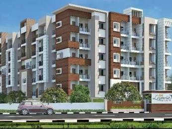 1065 sqft, 2 bhk Apartment in SV Luxuria Talaghattapura, Bangalore at Rs. 41.5350 Lacs