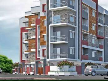 1020 sqft, 2 bhk Apartment in Shivaganga Vallabha Subramanyapura, Bangalore at Rs. 39.7800 Lacs