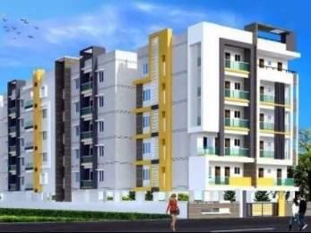 1150 sqft, 2 bhk Apartment in MVV Greens Endada, Visakhapatnam at Rs. 35.0000 Lacs