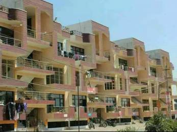 1100 sqft, 2 bhk BuilderFloor in Royale Shubh Homes Kishanpura, Zirakpur at Rs. 25.5000 Lacs