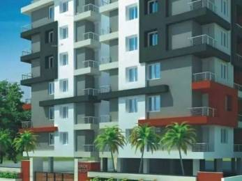 622 sqft, 1 bhk Apartment in Parman Buildcon Ramesh Residency Rau, Indore at Rs. 14.3667 Lacs