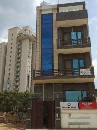 1000 sqft, 2 bhk BuilderFloor in Builder Huda plots Sector 42, Gurgaon at Rs. 22000