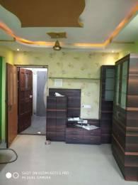 750 sqft, 1 bhk Apartment in Builder Owjala apt Airoli, Mumbai at Rs. 19000