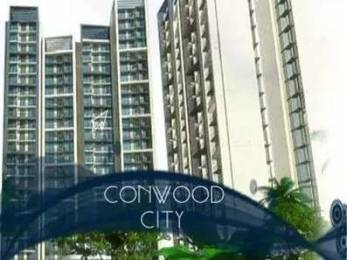 560 sqft, 1 bhk Apartment in Conwood Astoria Goregaon East, Mumbai at Rs. 1.1000 Cr
