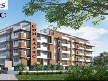 1245 sqft, 2 bhk Apartment in Builder CMM SAARC LUXURY Apartments Chikkajala, Bangalore at Rs. 15.2500 Lacs