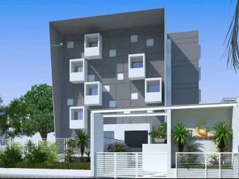 760 sqft, 1 bhk Apartment in Builder GR Shrushti Kasavanahalli Off Sarjapur Road, Bangalore at Rs. 42.0000 Lacs