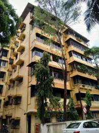 500 sqft, 1 bhk Apartment in Builder Giriraj society Thane West, Mumbai at Rs. 80.0000 Lacs