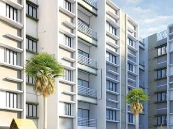 1093 sqft, 3 bhk Apartment in Builder SYMPHONY SERENITY Ramchandrapur, Kolkata at Rs. 36.6155 Lacs