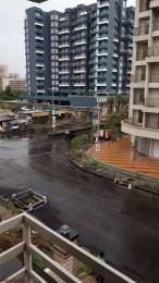 1020 sqft, 2 bhk Apartment in Builder Paradise Sector 5 Ulwe, Mumbai at Rs. 11000