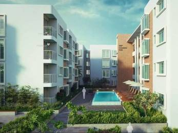 1065 sqft, 2 bhk Apartment in Builder Vasantha TAP park JP Nagar Phase 8, Bangalore at Rs. 54.8000 Lacs