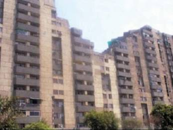 1100 sqft, 2 bhk Apartment in Ansal Neel Padam Kunj Sector 1 Vaishali, Ghaziabad at Rs. 17000