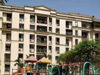 640 sqft, 1 bhk Apartment in Siddhi Highland Gardens Thane West, Mumbai at Rs. 77.0000 Lacs