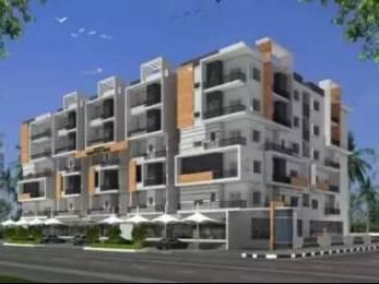 1634 sqft, 3 bhk Apartment in Aryamitra Trenton Park Manikonda, Hyderabad at Rs. 65.0000 Lacs