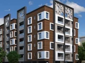 1366 sqft, 3 bhk Apartment in Shivoham Paradise Kaikhali, Kolkata at Rs. 63.5190 Lacs