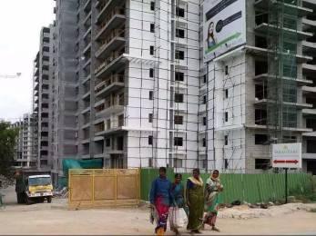 3472 sqft, 4 bhk Apartment in Vajram Tiara Yelahanka, Bangalore at Rs. 1.6400 Cr