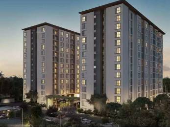 999 sqft, 2 bhk Apartment in Builder serenity park Thanisandra, Bangalore at Rs. 67.0000 Lacs