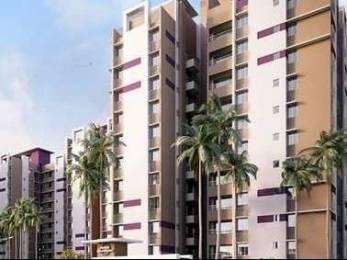 1181 sqft, 3 bhk Apartment in Merlin Waterfront Howrah, Kolkata at Rs. 53.1450 Lacs