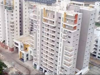 1700 sqft, 3 bhk Apartment in Ramky One North Yelahanka, Bangalore at Rs. 69.7000 Lacs