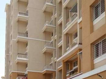 625 sqft, 1 bhk Apartment in Nisarg Kiran Rahatani, Pune at Rs. 42.0000 Lacs