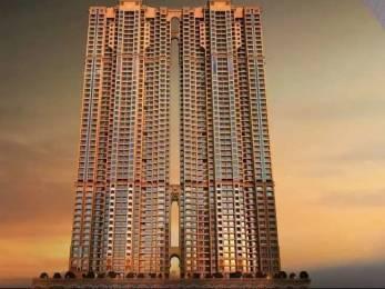 1250 sqft, 2 bhk Apartment in Arihant Superstructures Builders Clan Aalishan Sector 36 Kharghar, Mumbai at Rs. 80.0000 Lacs