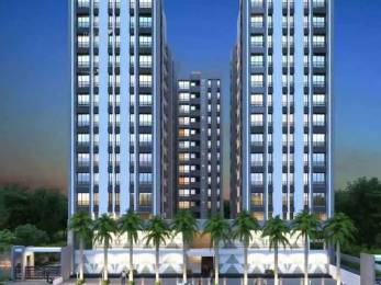 1188 sqft, 2 bhk Apartment in Builder Ollivian Vesu, Surat at Rs. 50.5200 Lacs
