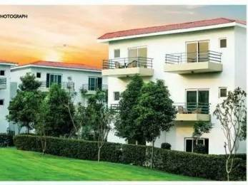 1742 sqft, 2 bhk Villa in Paramount Golfforeste Villas Zeta, Greater Noida at Rs. 73.0000 Lacs