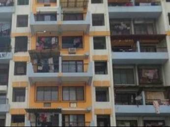 1200 sqft, 2 bhk Apartment in Neelsidhi Balaji Prangan Kharghar, Mumbai at Rs. 19000