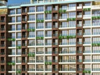 725 sqft, 1 bhk Apartment in Innovative Orchid Metropolis Kurla, Mumbai at Rs. 1.1700 Cr