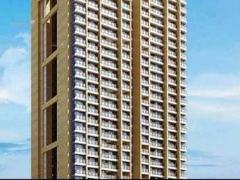 1089 sqft, 2 bhk Apartment in Ashar Sapphire And Galleria Thane West, Mumbai at Rs. 1.0000 Cr
