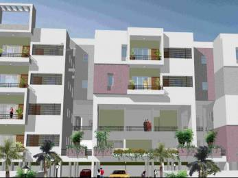 1462 sqft, 3 bhk Apartment in Vishwasri Oak Park Saravanampatty, Coimbatore at Rs. 48.1729 Lacs